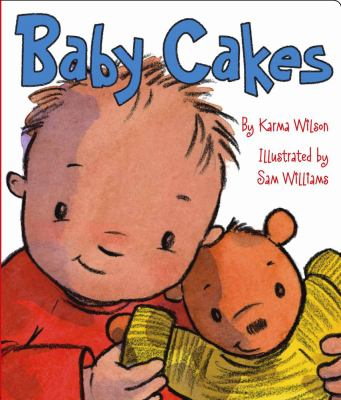 Baby Cakes image cover