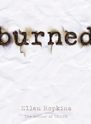 Burned  image cover