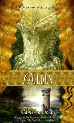 Golden  image cover