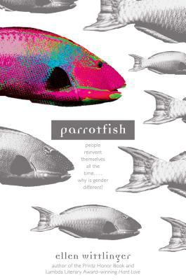 Parrotfish  image cover