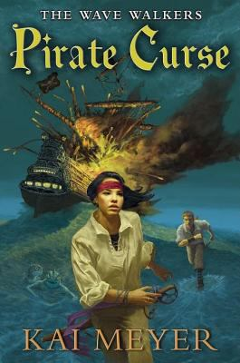 Pirate Curse image cover