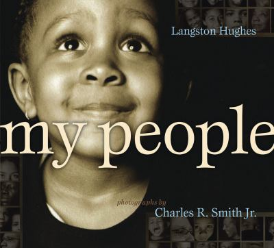 My People image cover