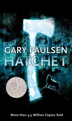 Hatchet  image cover