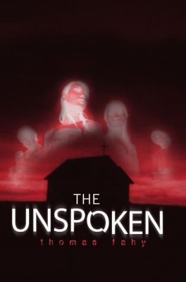 The Unspoken  cover
