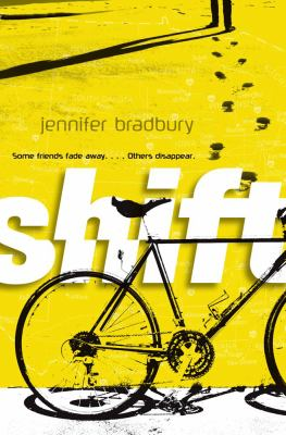 Shift  image cover