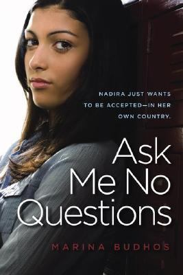 Ask me no Questions  image cover