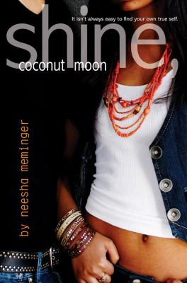 Shine, Coconut Moon  image cover