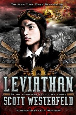Leviathan  image cover