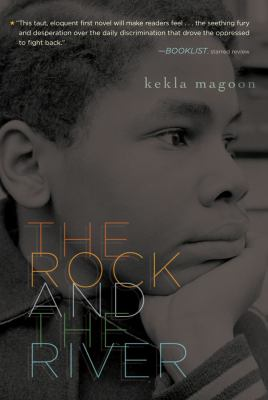 The Rock and The River image cover