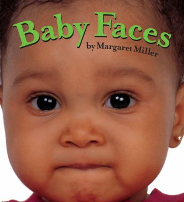 Baby Faces  image cover