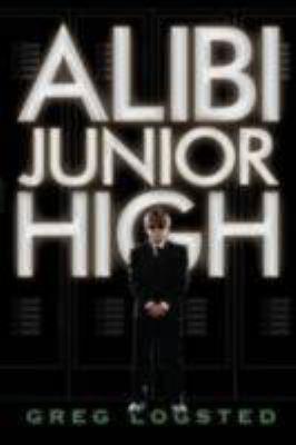 Alibi Junior High  image cover