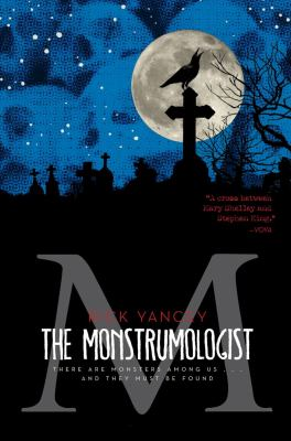 The Monstrumologist image cover