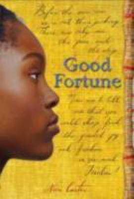 Good Fortune  image cover