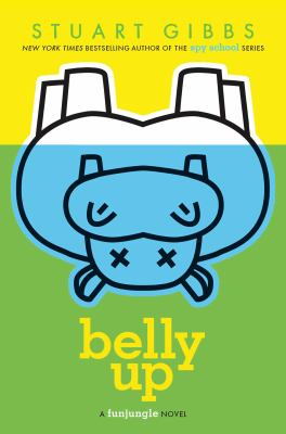 Belly Up image cover