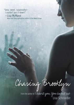 Chasing Brooklyn  image cover