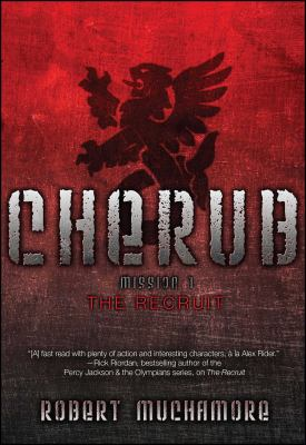 The Recruit image cover
