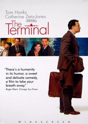 The Terminal image cover