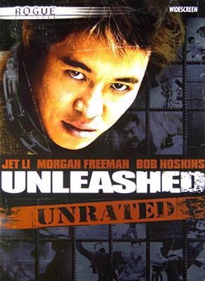 Unleashed image cover