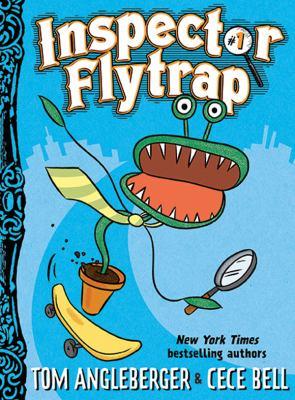 Inspector Flytrap image cover