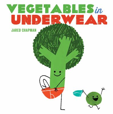 Vegetables in Underwear image cover