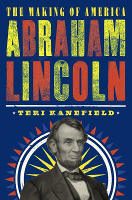 Abraham Lincoln image cover