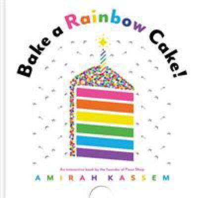 Bake a Rainbow Cake! image cover