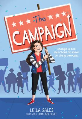 The Campaign image cover