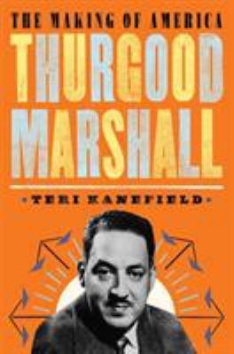 Thurgood Marshall image cover