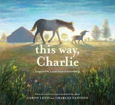 This way, Charlie image cover