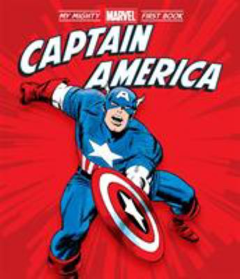 Captain America image cover