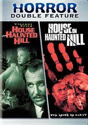 House on Haunted Hill image cover