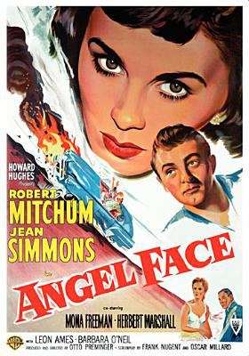 Angel Face image cover