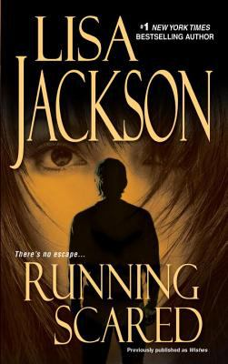Running Scared  image cover