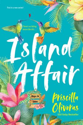 Island Affair image cover