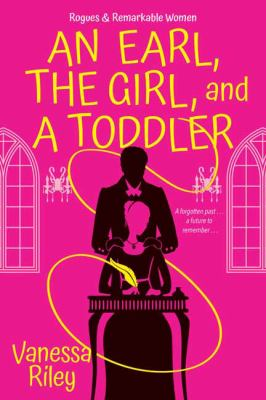 An Earl, the Girl, and a Toddler image cover