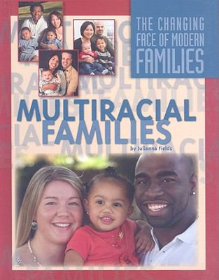 Multiracial Families image cover