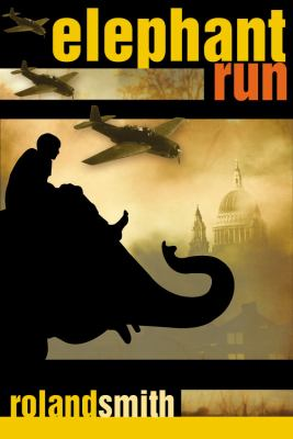 Elephant run image cover