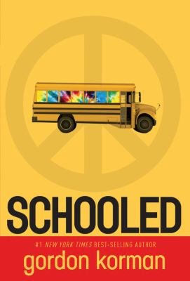 Schooled  image cover