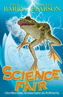 Science Fair image cover
