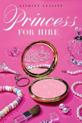 Princess for Hire  image cover