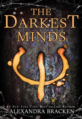 The Darkest Minds image cover