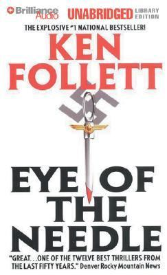 Eye of the Needle image cover
