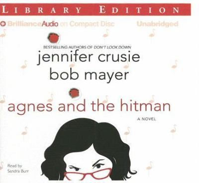 Agnes and the Hitman image cover