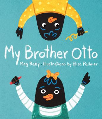 My brother Otto image cover