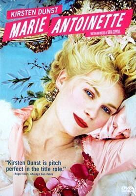 Marie Antoinette image cover