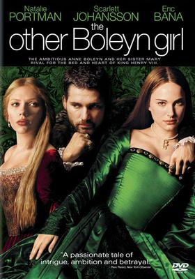 The Other Boleyn Girl image cover