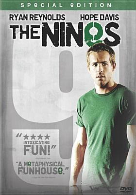 The Nines image cover