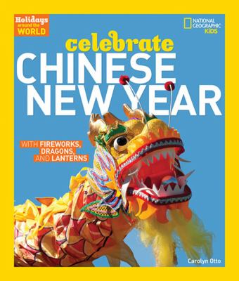 Celebrate Chinese New Year image cover