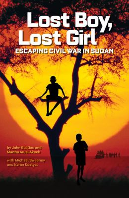 Lost Boy, Lost Girl  image cover