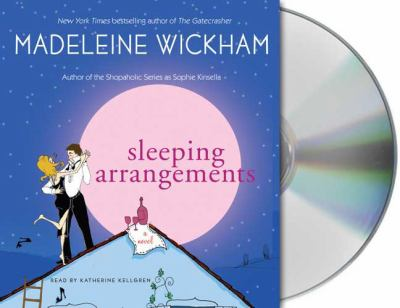 Sleeping Arrangements  (Narrator: Katherine Kellgren) image cover